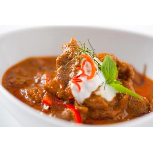 Panaeng Curry