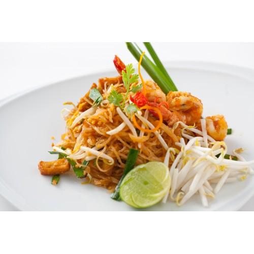 Pad Thai Noodle Vegetarian